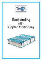 coptic stitching ebook by Carole King